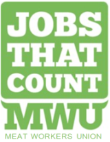 Jobs that Count - New Zealand Meat Workers Union